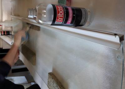 hydrofobizacja kabiny prysznicowej 6