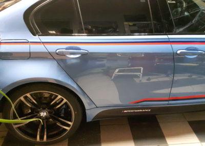 BMW paski