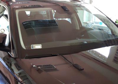 SKODA KODIAQ - kompleksowe zabezpiecznie systemem powłok ochronnych TRIBOS.