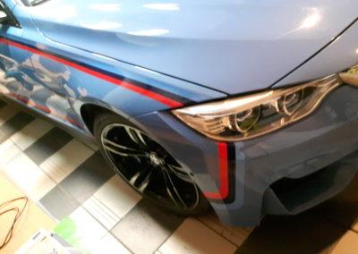 paski BMW