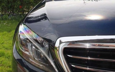 Zabłyśnij swoim autem i zrób DARMOWY przegląd!